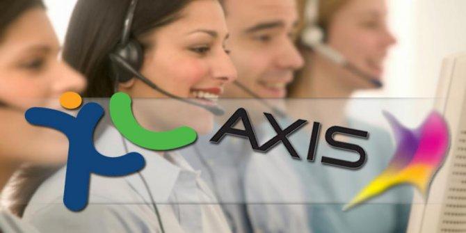 Kenapa sinyal atau jaringan Axis tidak ada atau mati total