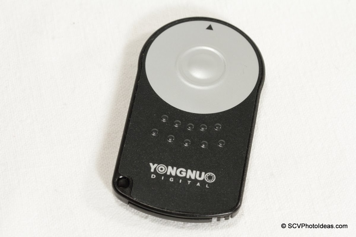 S C V Photography Ideas Yongnuo Rc 5 Wireless Remote