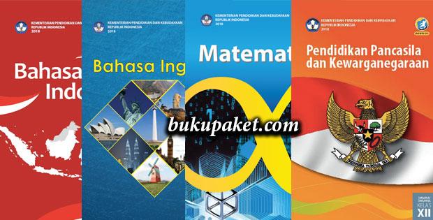 Buku Kelas 12 Kurikulum 2013 Revisi Terbaru 2018
