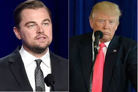 Our planet is threatened by Donald Trump's careless decision on Paris Accord' - Leonardo DiCaprio rants