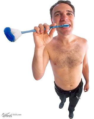 cepillo de dientes y escobilla de vater · conlosochosentidos.es