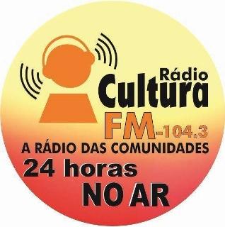 Rádio Cultura FM de Picos Piauí ao vivo para o mundo ouvir