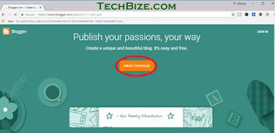 Free Blog Kaise Banaye | How to Create a Blog in Hindi/Urdu