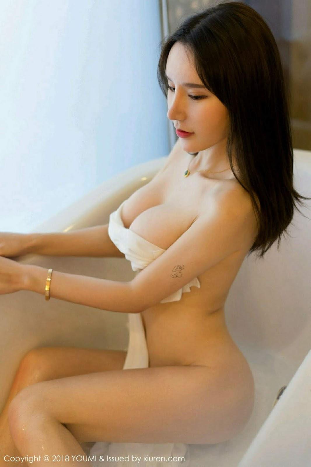YouMi - Vol.178 Zhou Yuxi (44 pics)