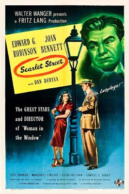 Scarlet street fritz lang 1945