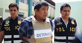 Dictan prisión para sospechoso de haber asesinado a universitaria en Chiclayo
