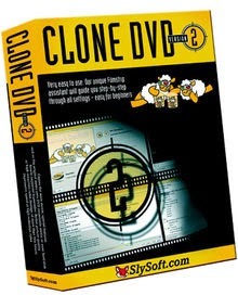 CloneDVD 7 Ultimate v7.0.0.15 + Crack