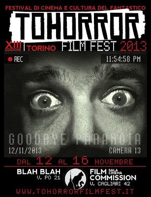 ToHorrorFilmFest 2013