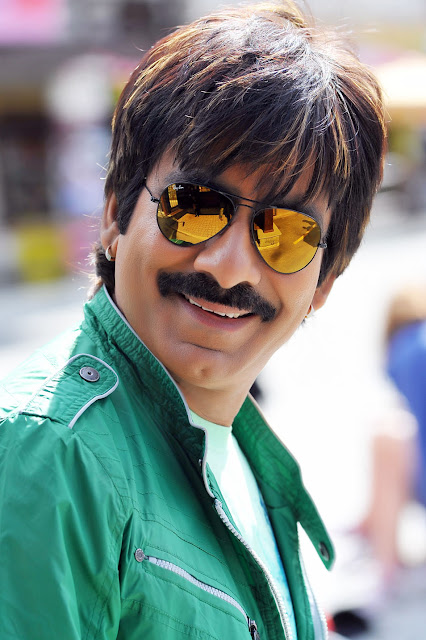 Ravi Teja Biography and Wiki and Biodata