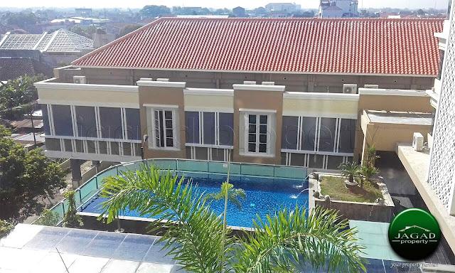 Apartment dekat Kraton Jogja dan Malioboro