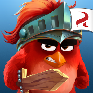 Download Angry Birds Epic Apk Mod