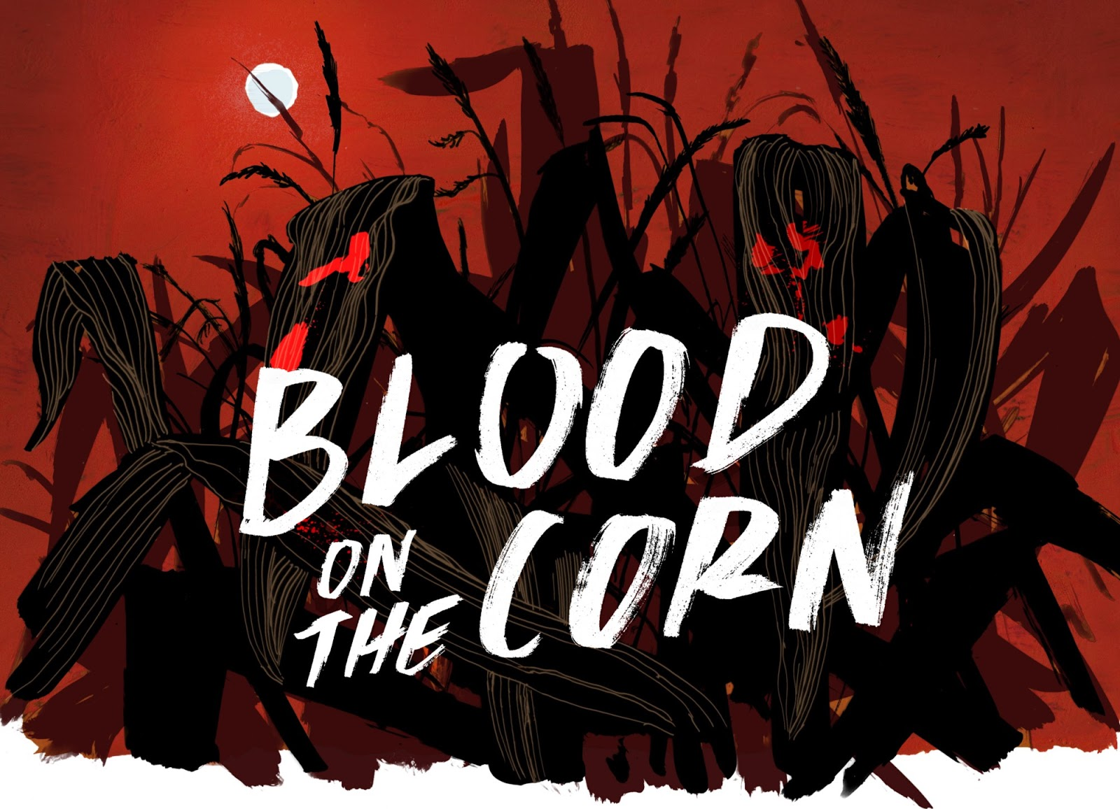 Excerpts From Blood On The Corn