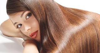 Cara Merawat Rambut Agar Cepat Panjang  dan Indah Berkilau