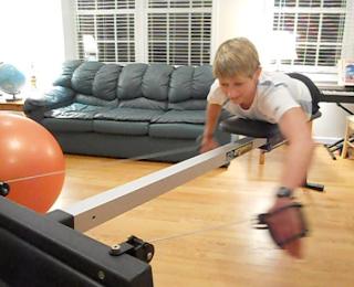 Cort the Sport: Vasa Training Log