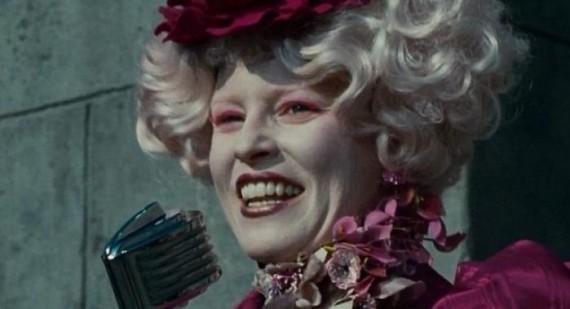Scott's Boredom Escape: Movie Review: The Hunger Games  Scott's Bor...