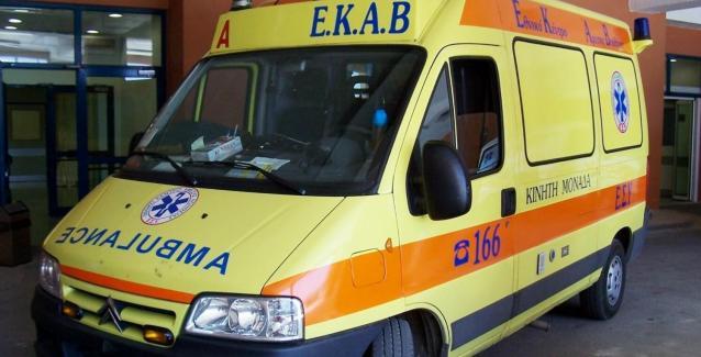 Τραγωδία στην Πάτρα: Γυναίκα παρασύρθηκε από αυτοκίνητο και διαμελίστηκε