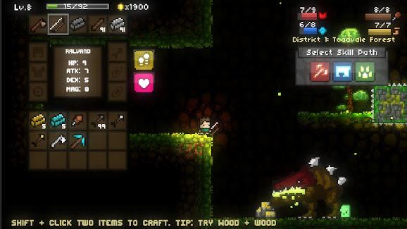 Magicite ScreenShot