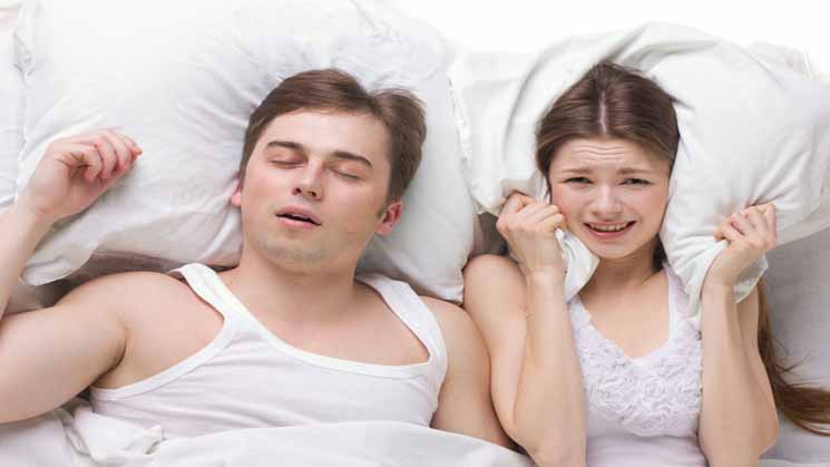 Hidung Tersumbat dan Gangguan Tidur
