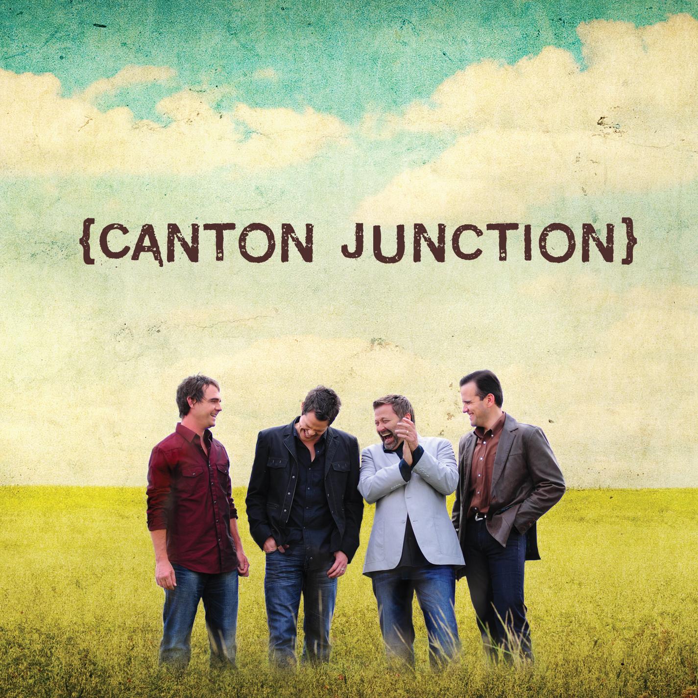 Lauren S Southern Gospel Blog Canton Junction Cd Review