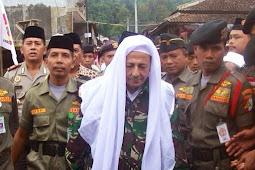 Karomah Sang Sufi Moderat Al-Habib Muhammad Luthfi Bin Yahya