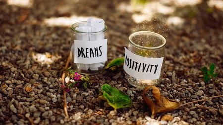 Dreams & Positivity HD