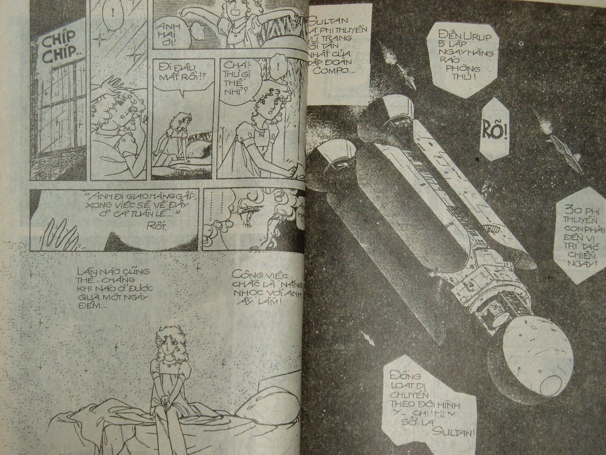 Siêu nhân Locke vol 06 trang 23