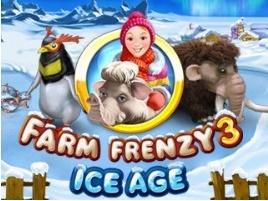 تحميل لعبة farm frenzy 3