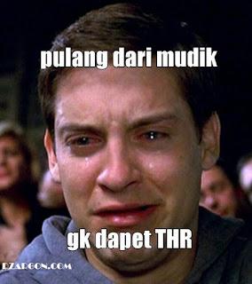 Foto lucu dan Gambar lucu DP BBM dan Meme Terbaru Jomblo Buka puasa komik ramadhan lucu