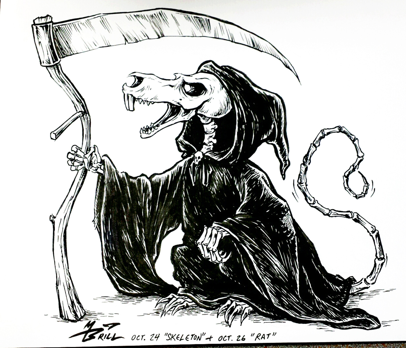 Terry Pratchett Discworld Art