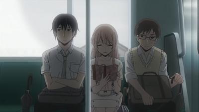 Kuzu no Honkai Episode 04 Subtitle Indonesia