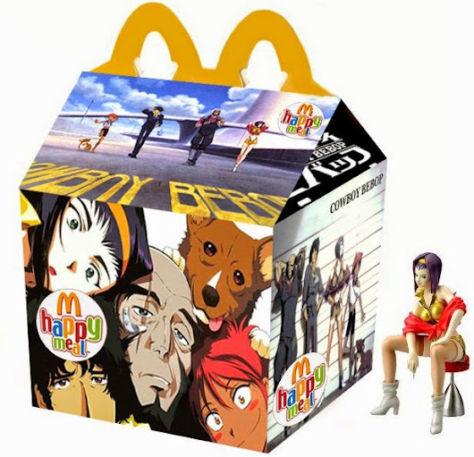 McDonalds Happy Meal Artwork Controversy