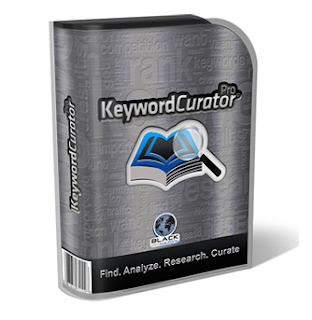 [GIVEAWAY] Keyword Curator Pro [Best For Your Fast SEO and Content Curator Activities]
