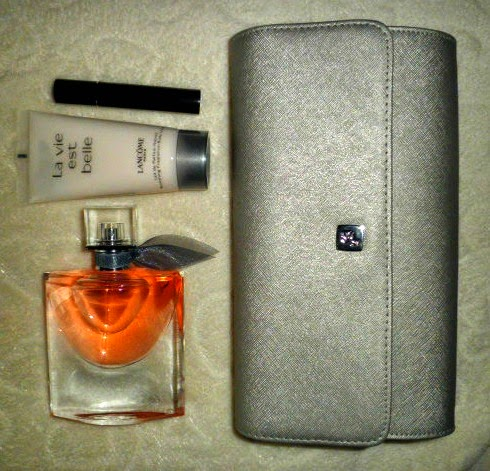 Parfume of 2015