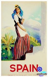 15 José Morell Macías - Turismo (1948)