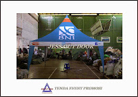 tempat, pembuat, penjual, produksi tenda kerucut