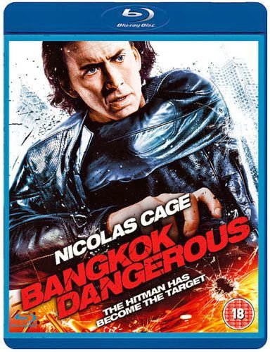 Bangkok Dangerous 2008 Hindi Dubbed Dual Audio BRRip 720p