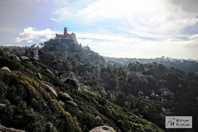 Pałac Pena Sintra