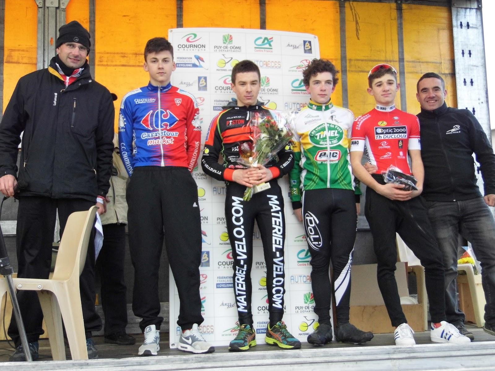 Union cycliste bellevilloise ucb r sultats des courses for Garage peugeot paris nice belleville