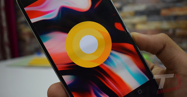 Moto Z Play Android 8.0 Oreo Update is on Its Way