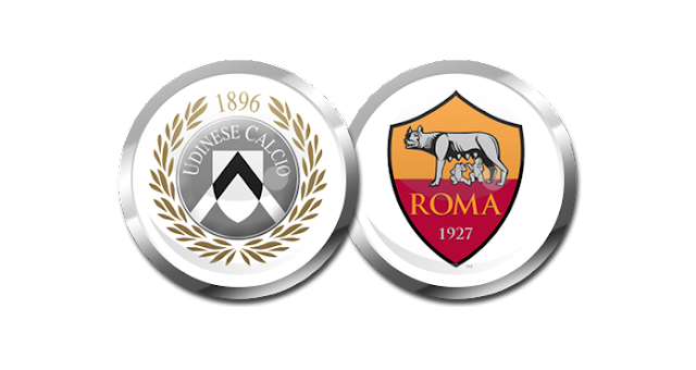 Udinese vs Roma Highlights & Full Match 17 February 2018