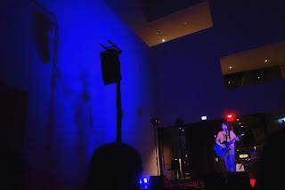 19.03.2018 Münster - LWL-Museum: Selina Martin
