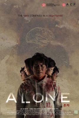 Alone (2016) - Korea Selatan