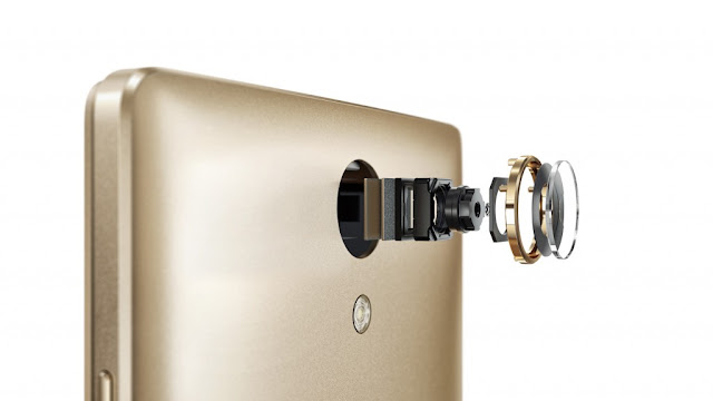 Lenovo mengumumkan dua perangkat phaB, Phab2 dan phaB 2Plus