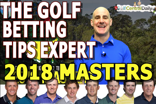 2018-Masters-Betting-Preview