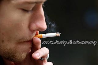 Rokok Membawa padah