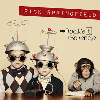 Rick Springfield - Rocket Science (videos)