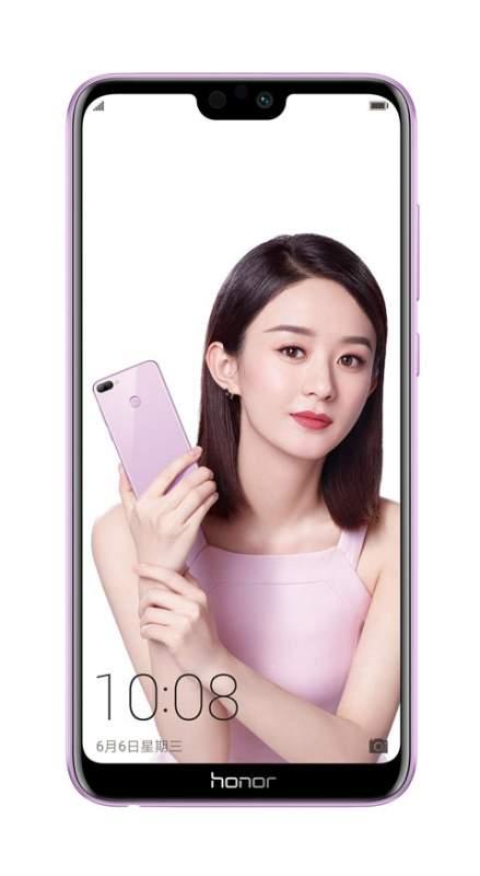 Huawei Honor 9i (2018) - Harga dan Spesifikasi Lengkap