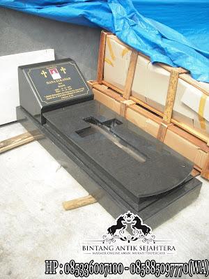Makam Kristen Minimalis, Tulisan Di Makam Kristen, Model Kuburan Kristen Modern