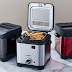 Maintenance Tips to Enhance the Lifespan of Your Mini Fryer