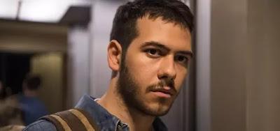 Antonio Benício interpreta Vinícius em Amor de Mãe